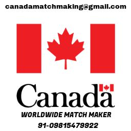 DIVORCEE MATCHMAKING IN CANADA 91-09815479922 FOR ALL CASTE(canadamatchmaking@gmail.com)