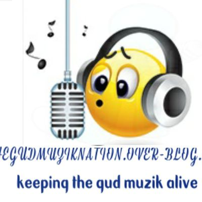 The Gud Muzik Nation Blog