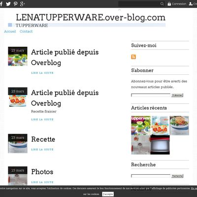 LENATUPPERWARE.over-blog.com