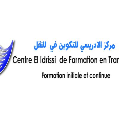 Centre d'El Idrissi de Formation en Transport