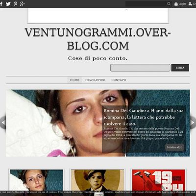Ventunogrammi.over-blog.com
