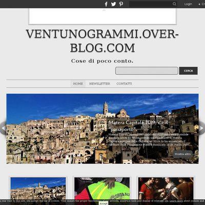 Ventunogrammi.over-blog.com