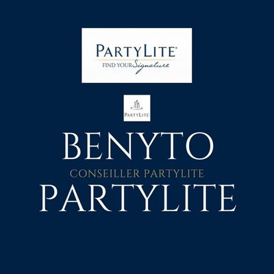 BenytoPartylite.over-blog.com