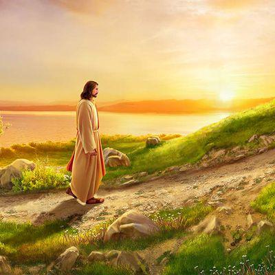 Dieu Tout-Puissant est Jésus-Christ revenu sur terre