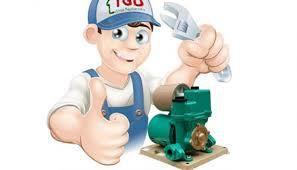sửa máy bơm nước 24h