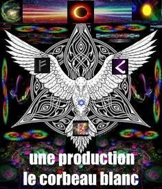 production le corbeau blanc