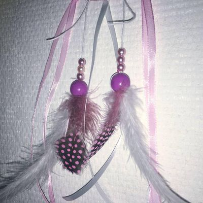 Passion Dreamcatcher and co