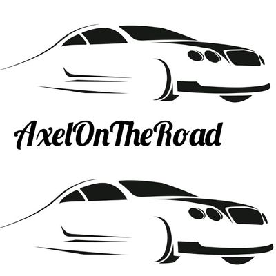 Axel On The Road