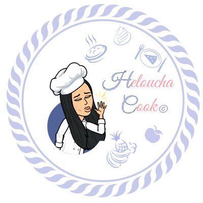 Heloucha cook