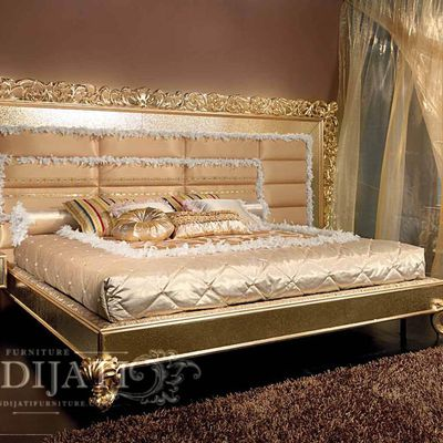 ANDI JATI FURNITURE JEPARA