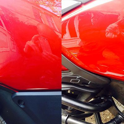 Dent Wise Removal