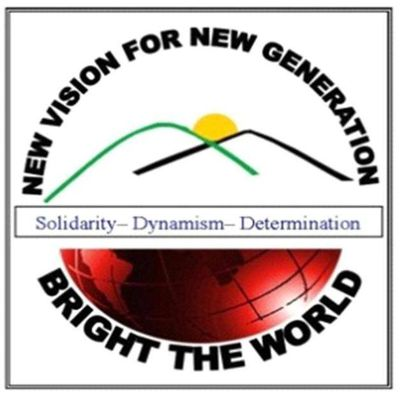 NEW VISION FOR NEW GENERATION