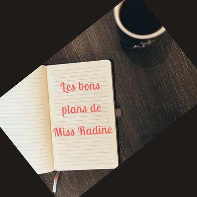 Miss radine