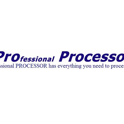 professional-processor.over-blog.com