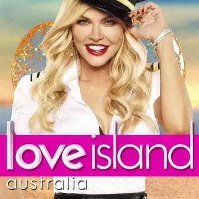 Love Island Australia Online TV Series