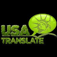USA Translate