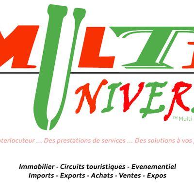 Société Multi Univers