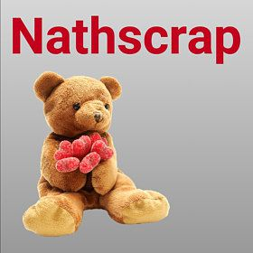 le blog de nathscrap 100% scrap