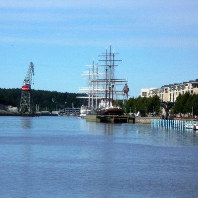 Von Kiel bis zum Nordcapp