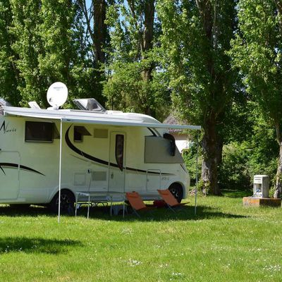 Escapades sur les routes de France en Camping-car