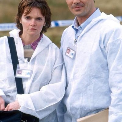Inspector Lynley and Sergeant Barbara Havers .over-blog.com
