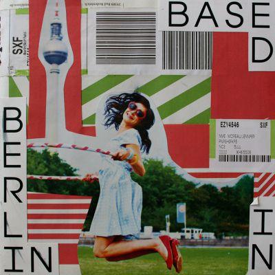Berlin - Carnet de voyage
