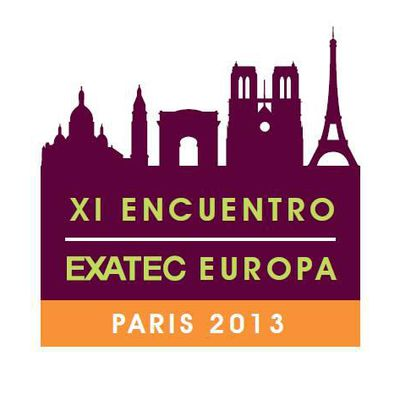 XI Encuentro Internacional Exatec Europa