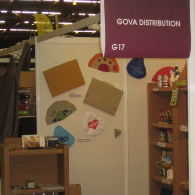 MCO 2011 - GOVA Distribution