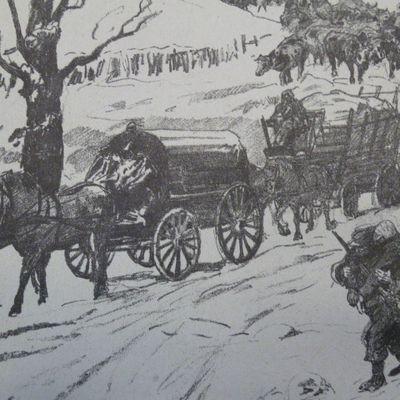 Les paysans et la Grande Guerre