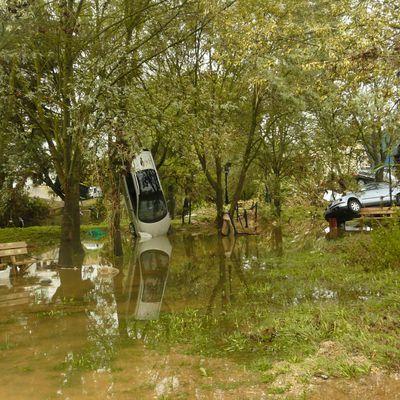 """Reportage maison sur une """"catastrophe naturelle"""""""