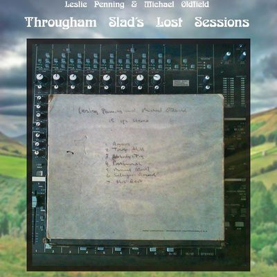 Les sessions perdues de Througham Slad - Leslie Penning