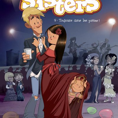 LES SISTERS tome 9
