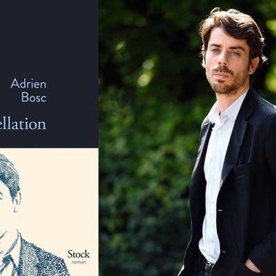 Constellation - Adrien Bosc