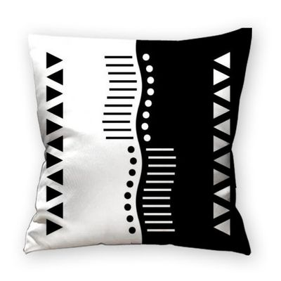 Coussin design by Marc Reverger