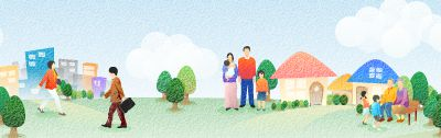 Assistance sociale au Japon (1)