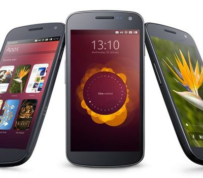 Un smartphone Ubuntu : La liberté enfin !