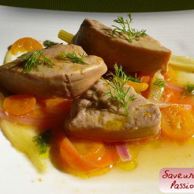 Tous les modes de cuisson du foie gras (ou presque) et un test comparatif
