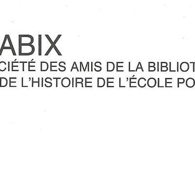 Stage mastère/ doctorat 'Les X dans la Grande Guerre'