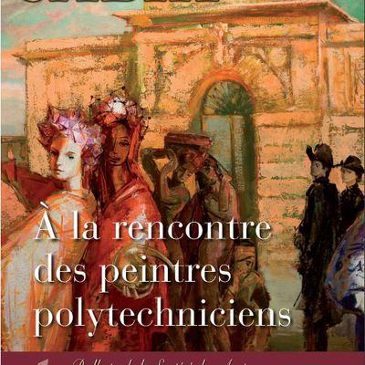 Bulletin 52 : A la rencontre des peintres polytechniciens