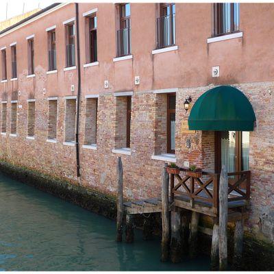 Quelques ponts de Venise