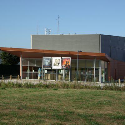 Cinéma Quai56 de Guer