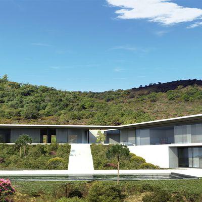 Villa Privé sur les hauteurs de Fréjus