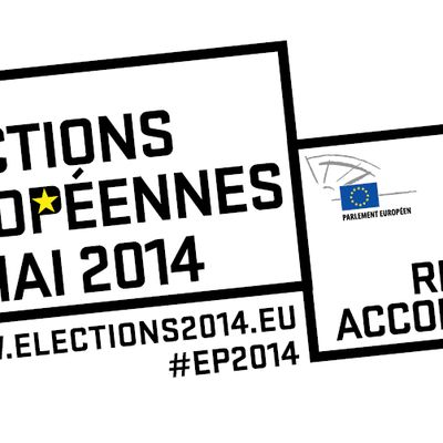 DIMANCHE 25 MAI : ELECTIONS EUROPEENNES !