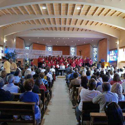 concert le samedi 31 mars Sanary/mer théatre Galli 20H30