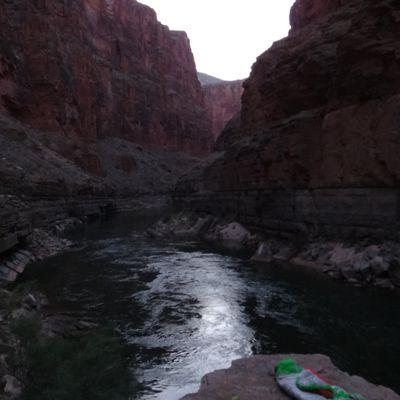 Grand Canyon, et ça continue!!!