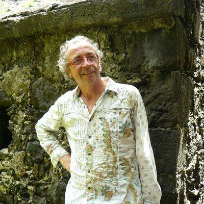 La Guadeloupe ... avec Gustave Parking