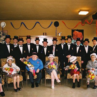 photos de la fête de janvier 2002