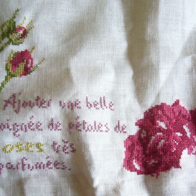 La rose, la suite