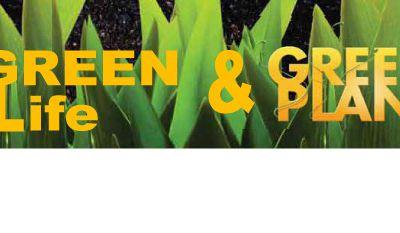 VEGETAL PEN - Stylo Biodégradable en résine végétale.
