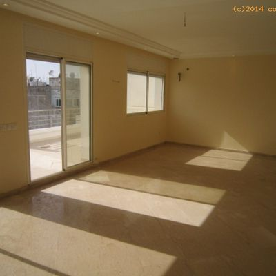 Appartement en location à Agdal Rabat